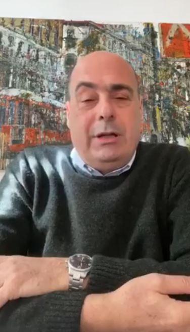 Italia: Zingaretti copia lo schemaD'Alema