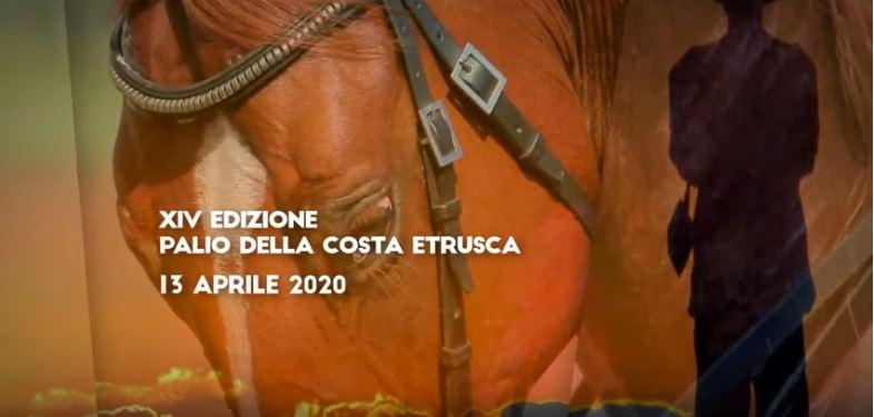 Palio della Costa Etrusca: Video Presentazione Palio Edizione 2020 ( Parte 1, Parte 2 e Parte 3)