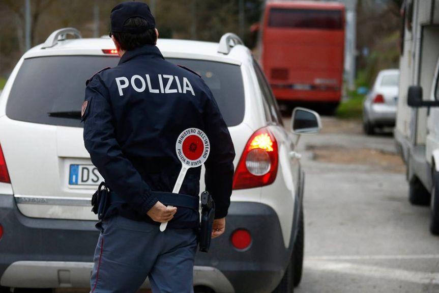 Siena: Cittadini stranieri trovati fuori casa senza autocertificazione, tuttidenunciati