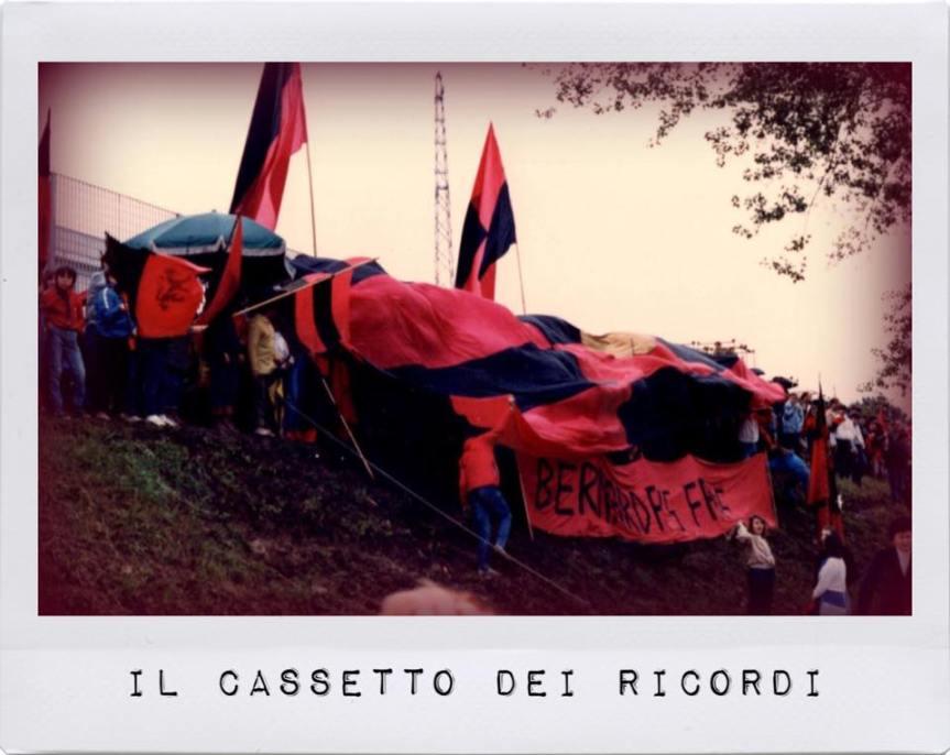 Palio di Fucecchio, Contrada Porta Bernarda: Il Cassetto dei Ricordi1