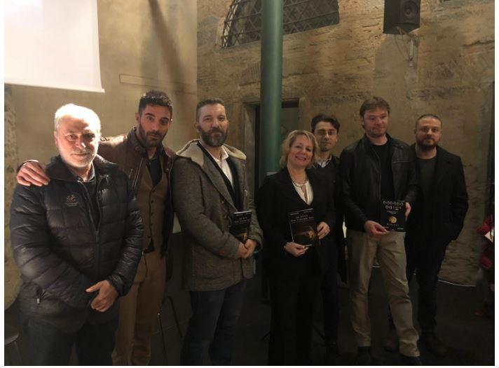 """Toscana: """"Lettera H – La notte non finisce mai"""", oltre 200 persone alla serata evento sul Mostro diFirenze"""