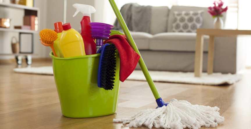 Siena: Casa, guida e consigli per le pulizie diprimavera