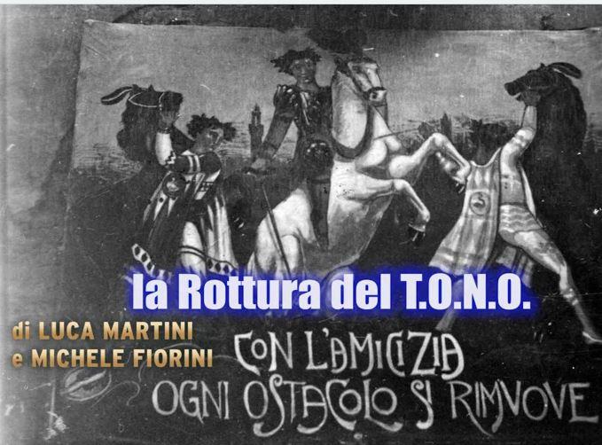 """Palio di Siena, Ricordi di Palio: """"quella del '34 ci s'è legata al dito…"""" la Rottura delT.O.N.O"""