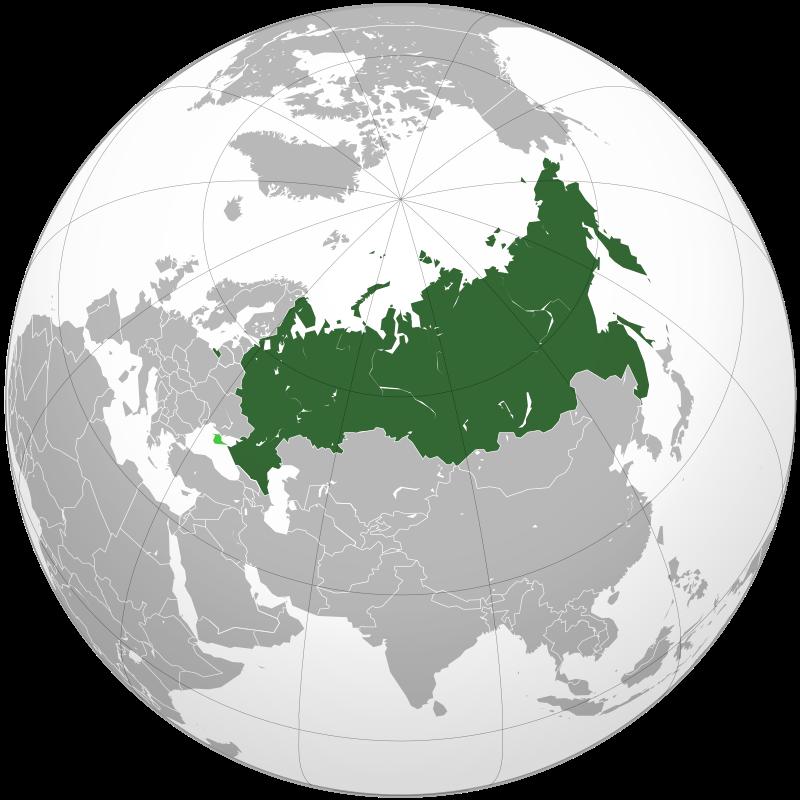 Estero: Coronavirus, Russia chiude tutte lefrontiere