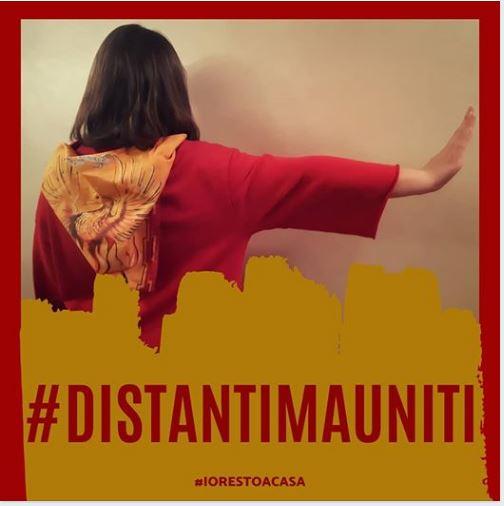 Palio di Asti, Comitato Palio Rione San Paolo: #DistantimaUniti, #IorestoaCasa
