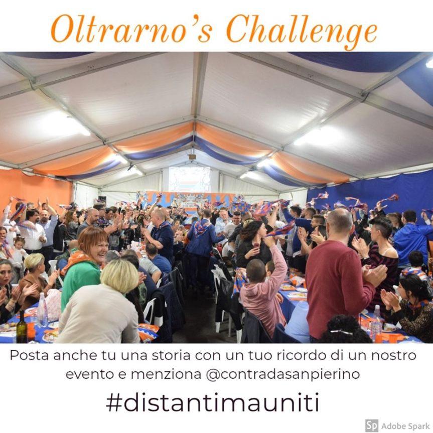 Palio di Fucecchio, Contrada San Pierino: Oltrarno's Challenge