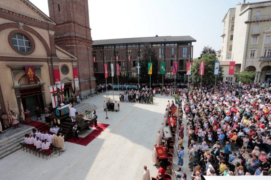 """Palio di Legnano: Il weekend """"Nel nome di Dante"""" e del """"Palio di Legnano"""", ecco gli eventi del 18 e 19settembre"""