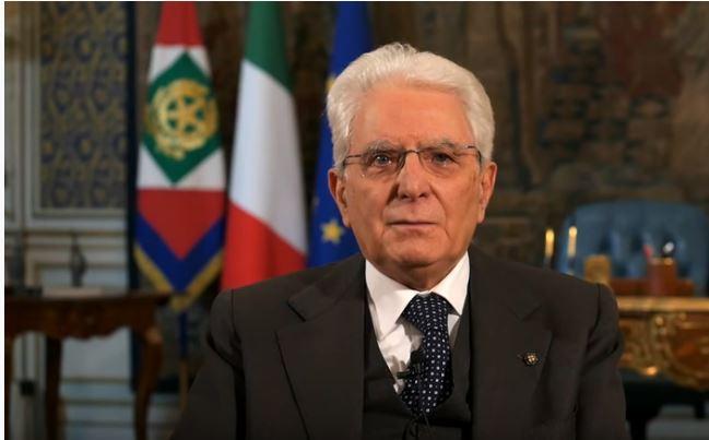 Italia, Sergio Mattarella, indiscrezioni: Nessun aiuto a Giuseppe Conte in caso dicrisi