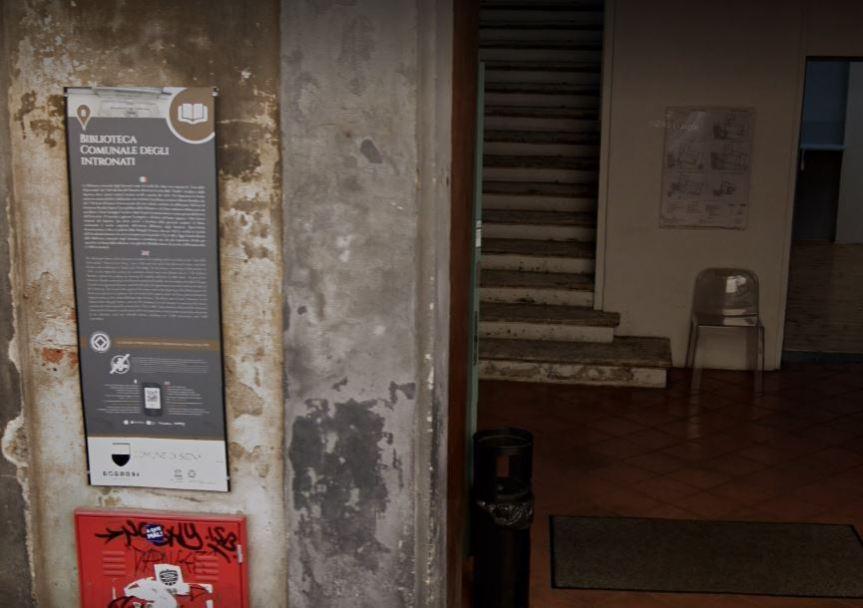 Siena, Il coronavirus non ferma la Biblioteca comunale degli Intronati: Offerte culturali per grandi epiccoli