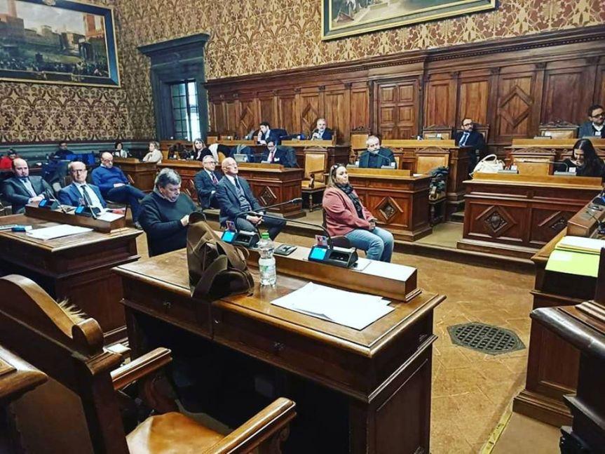 Siena: Misure straordinarie per l'emergenza coronavirus, l'interrogazione urgente del gruppoPD