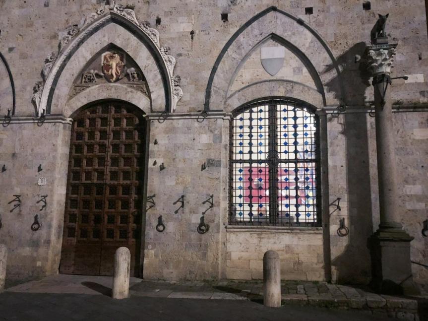 Palio di Siena, Comitato Amici del Palio: Una luce nelbuio