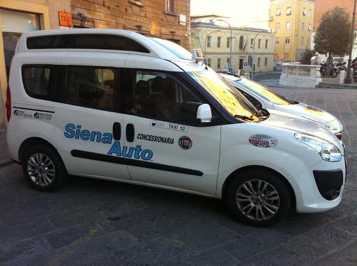 Siena: Buoni viaggio in taxi e Ncc per le fasce più deboli deicittadini