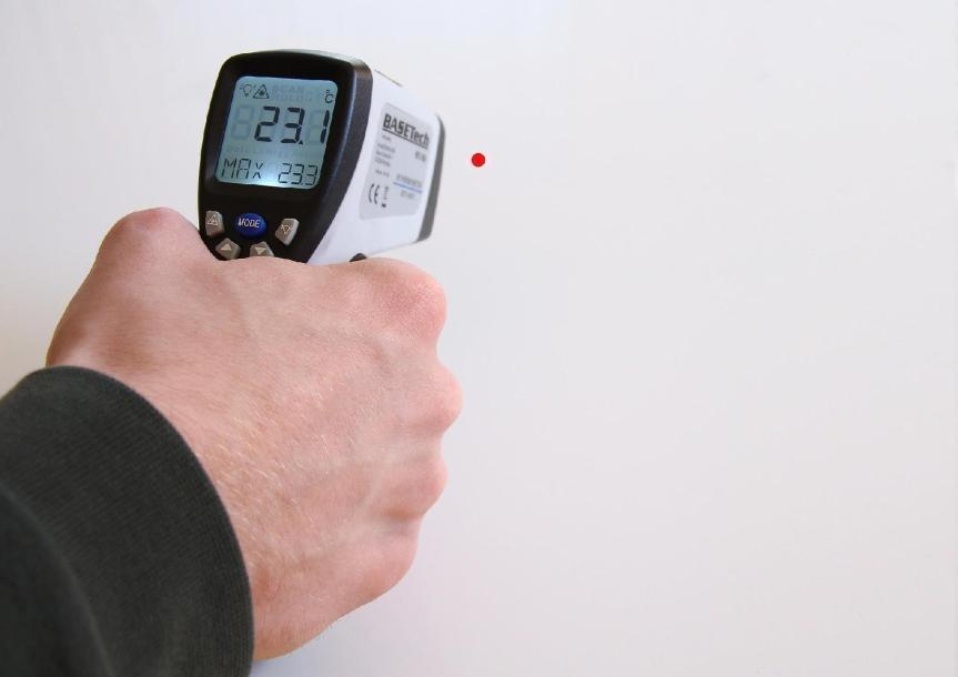 Siena, Nuova innovazione ai check-point di ingresso all'ospedale le Scotte: Attivati itermoscanner
