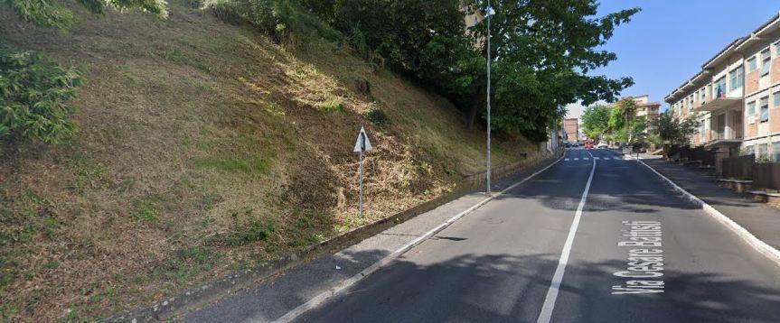Siena: Oggi 03/03 Riaperta, questo pomeriggio, via C. Battisti, ma nuovamente chiusadomani