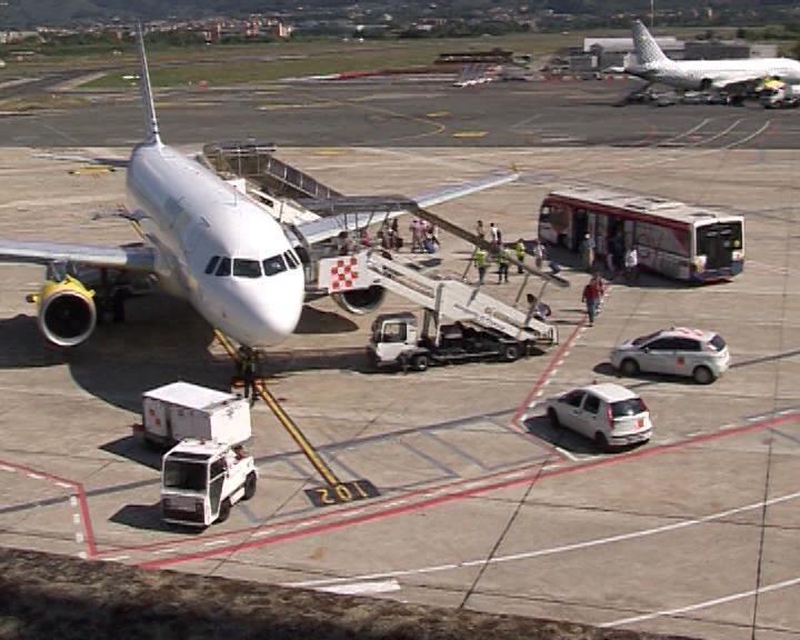 Toscana: L'aeroporto di Firenze riapre alpubblico