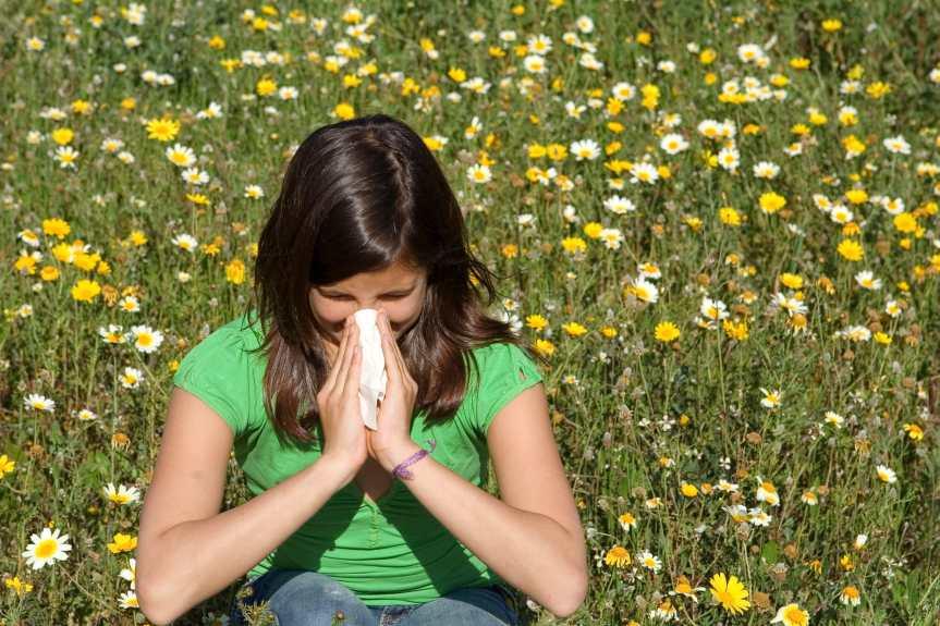 Italia: Allergia o Covid? Attenzione, hanno sintomisimili