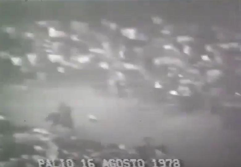 Palio di Siena: Palio 16 agosto1978