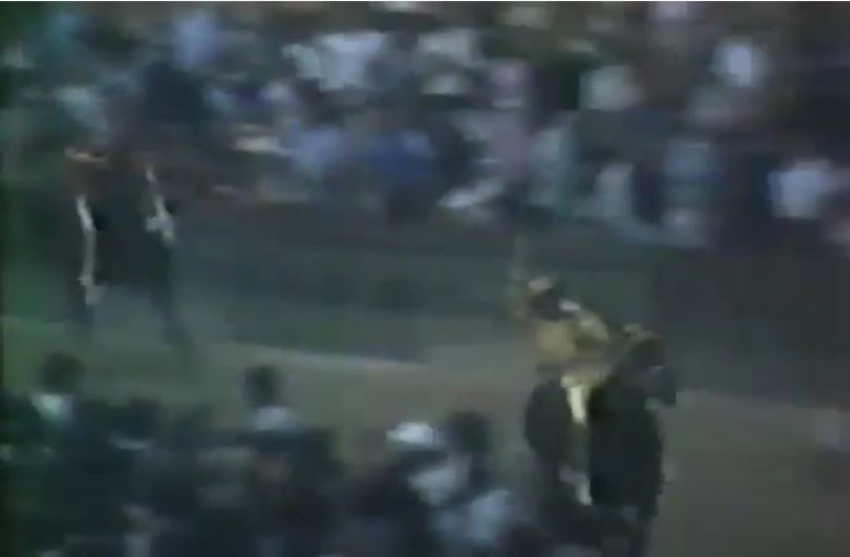 Palio di Siena: Palio 16 agosto1979