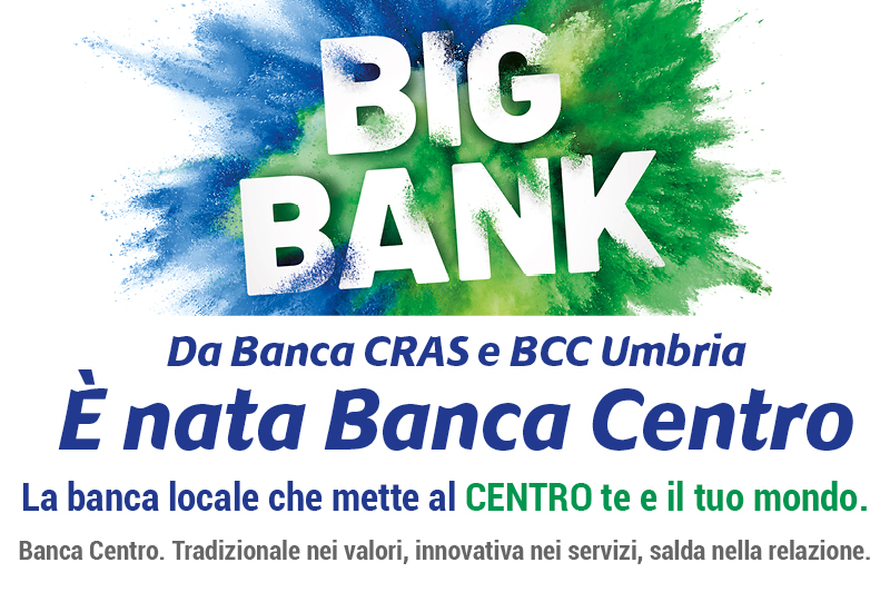 Siena: Poligrafici e Banca Centro per leimprese