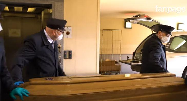 Siena: Covid-19, muore signora 98enne diSiena