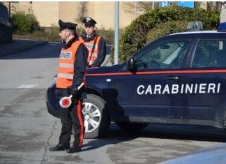 Toscana: Minaccia di morte per mesi la ex e ivicini