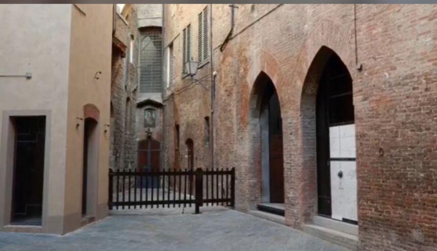 Palio di Siena, Pillole di Museo: Il Castellare degliUgurgeri