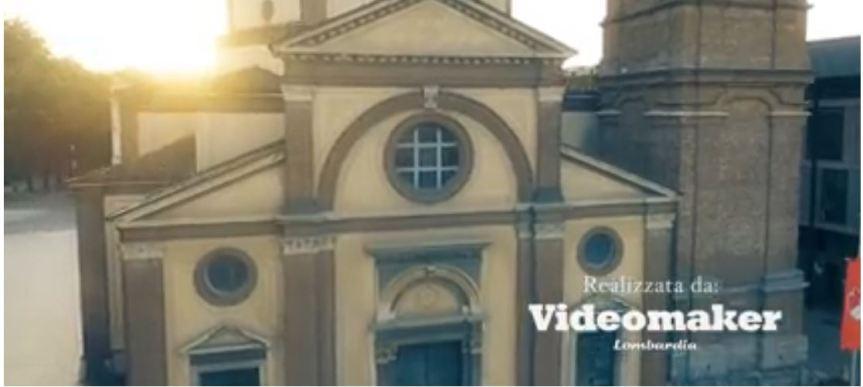 """Palio di Legnano: Basilica di San Magno nel """"Viaggio delle Chiese delPalio"""""""