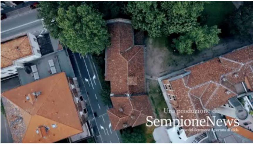 """Palio di Legnano: Chiesetta di Sant'Erasmo nel penultimo appuntamento con le """"Chiese delPalio"""""""