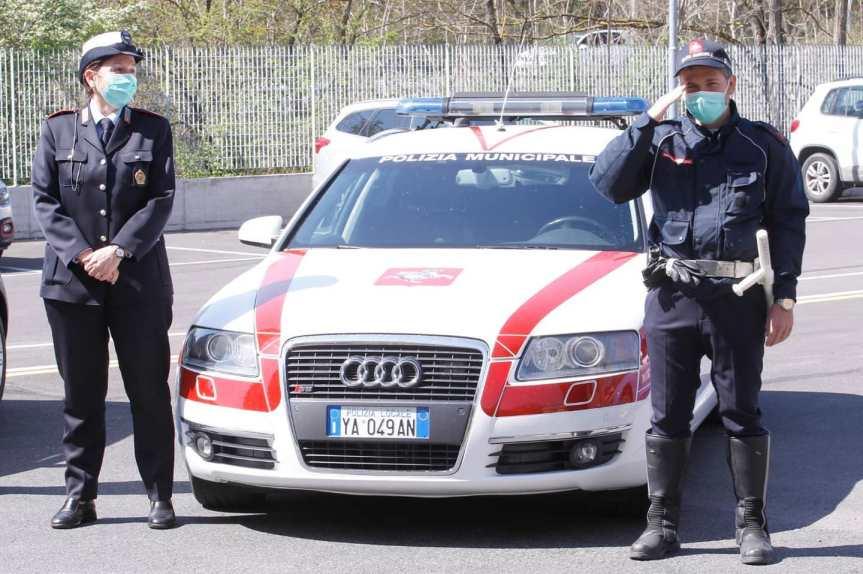 Siena: Bollettino viabilità n. 96 del 2020 (Polizia Municipale / Comune diSiena)