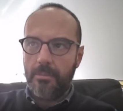 """Siena, Montomoli: """"Covid a settembre in Italia? Lo studio cambia gli scenari. Ne usciamo la prossimaestate"""""""