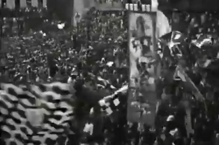 Palio di Siena: Palio 2 luglio1929