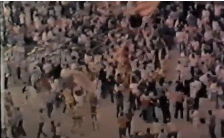 Palio di Siena: Palio 2 luglio1977