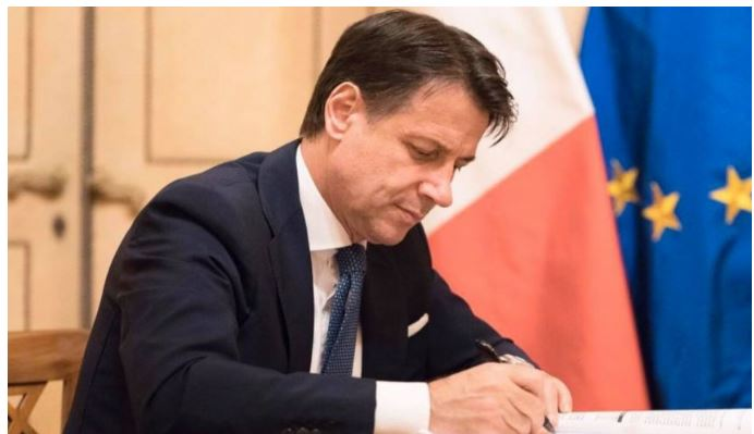 Italia: Sintesi delle disposizioni varate con il Dcpm del26/04