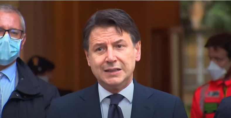 """Italia, Conte: """"Non sperperiamo in pochi giorni quanto guadagnato in50"""""""