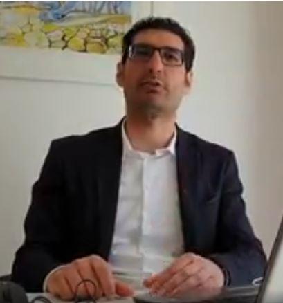 Provincia di Siena: Regionali 2020 – Agricoltura, il sottosegretario Giuseppe L'Abbate (M5S) inprovincia