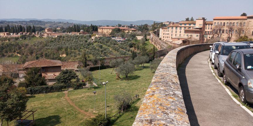 Siena: Approvata all'unanimità la mozione del gruppo Per Siena sulle valli e aree verdi delleContrade
