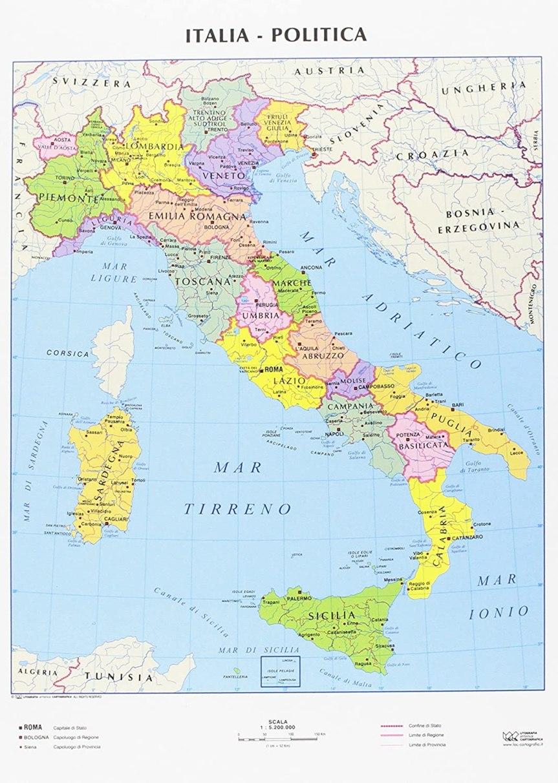 Italia: Spostamenti fra Comuni di confine, primeadesioni