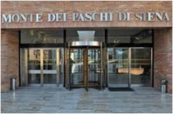 Siena, Banca Mps: Giuseppe Sica nominato chief financial officer