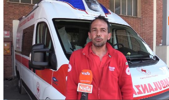 Toscana: Terribile frontale, muore unmotociclista
