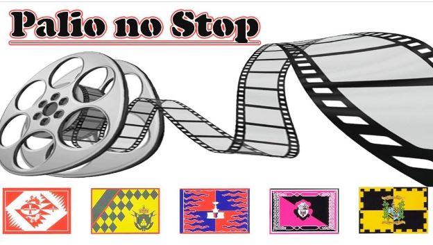 Palio di Bomarzo: Oggi 25/04 Speciale Palio NoStop