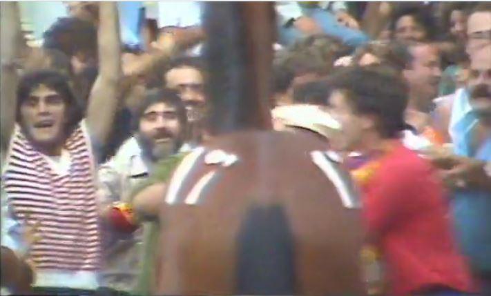 """Palio di Siena, Ricordi di Palio: 13 agosto 1982 – """"A Siena l'Attesa"""" –ERRE.BI"""