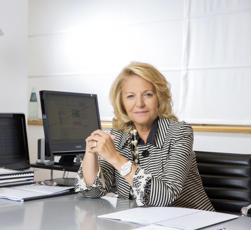 Siena, Assemblea Mps: Nominato il nuovo cda, Maria Patrizia Griecopresidente