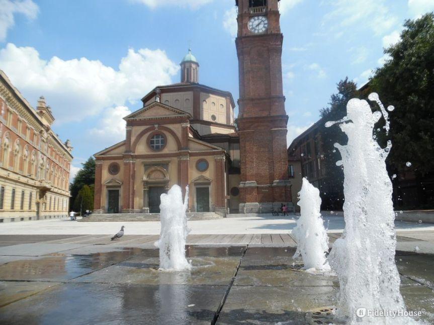 Palio di Legnano: Domenica 31, in Basilica, una messa dedicata al mondo delPalio