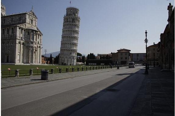 Toscana: Capitale della Cultura, slitta il sognotoscano