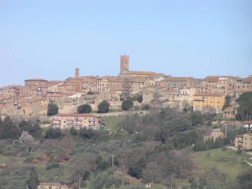 """Provincia di Siena, Comune di Radicondoli: """"Diamo più vitalità alcentro"""""""