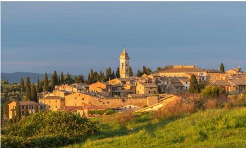 Provincia di Siena, San Quirico: Palazzo Chigi riapre al pubblico; via alle visite al Museo delBarbarossa
