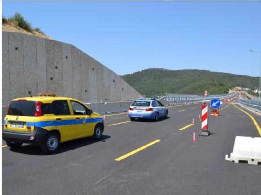 TOscana: Regione stanzia oltre 1,1 milioni di euro per la manutenzione di ponti e viadotti sulla SR 2Cassia