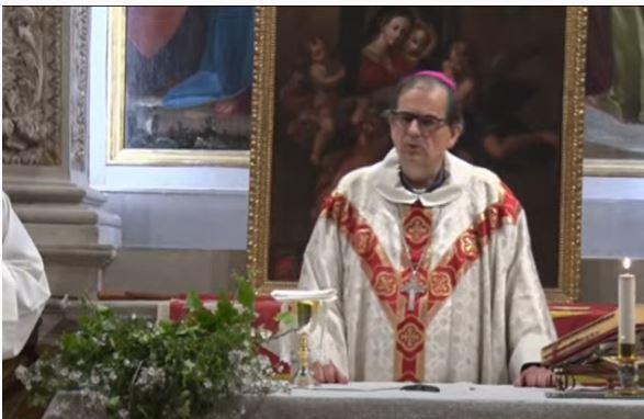 Siena: Domenica 14/03 in Duomo la Messa a un anno dall'offerta delle chiavi della città allaMadonna
