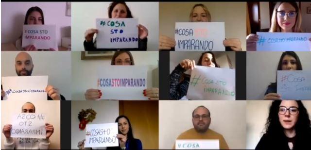 Siena e Arezzo, Emergenza coronavirus: Il Dipartimento di Arezzo dell'Università di Siena lancia la campagna social #cosastoimparando