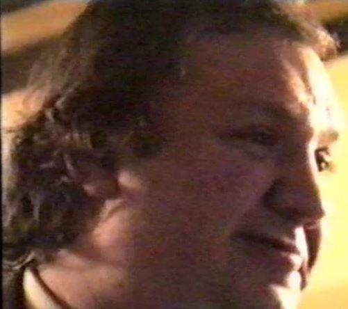 Palio di Siena, Ricordi di Palio: Quella volta che Spago si auto-vide in diretta televisiva1990